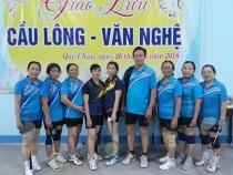 Các hoạt động VHVN - TDTD của địa phương